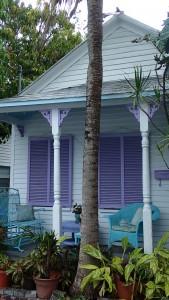 2 - En Floride