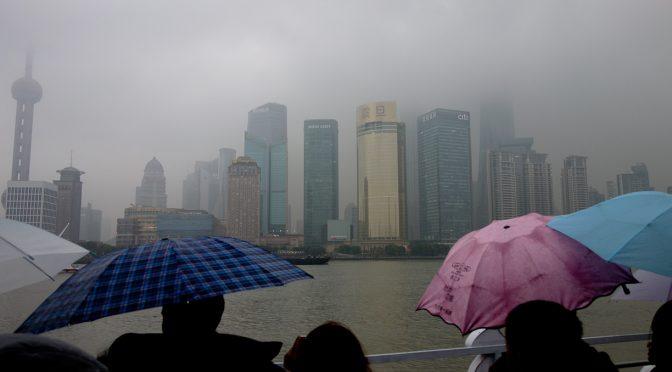 11 – Shanghai